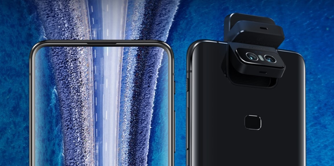 Asus enables Super Night Mode for Ultra-Wide Camera on Zenfone 6