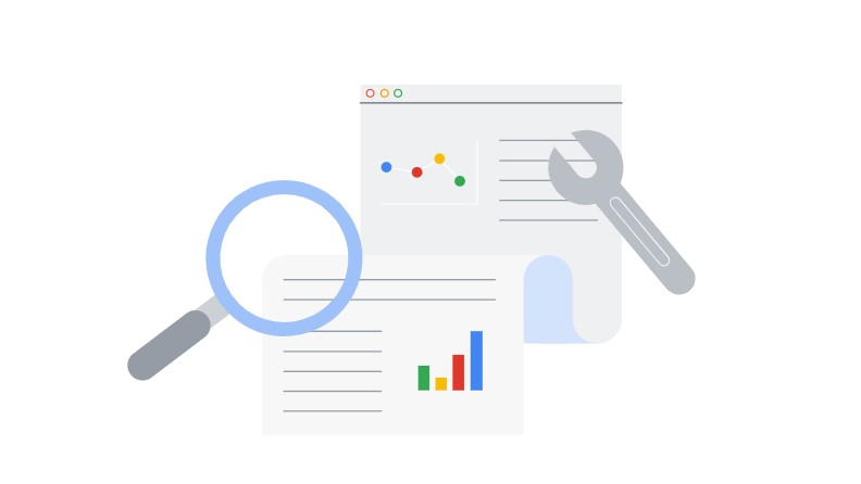 Google Search Console is down