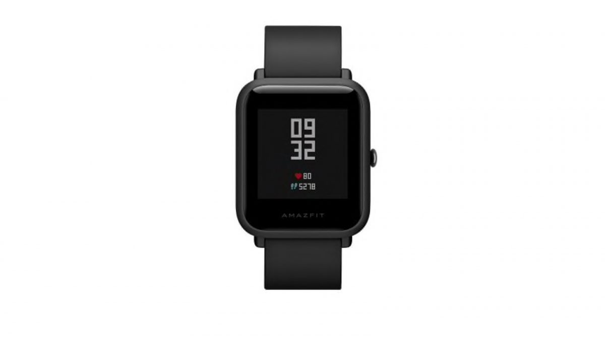 Huami Amazfit Bip Lite launched for Rs. 3,999 in India