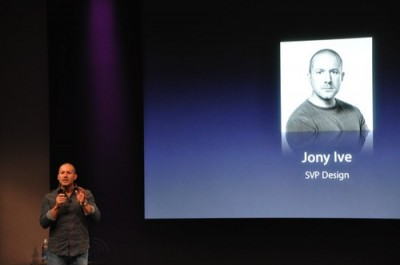 Jony Ive is starting his own company and leaving Apple