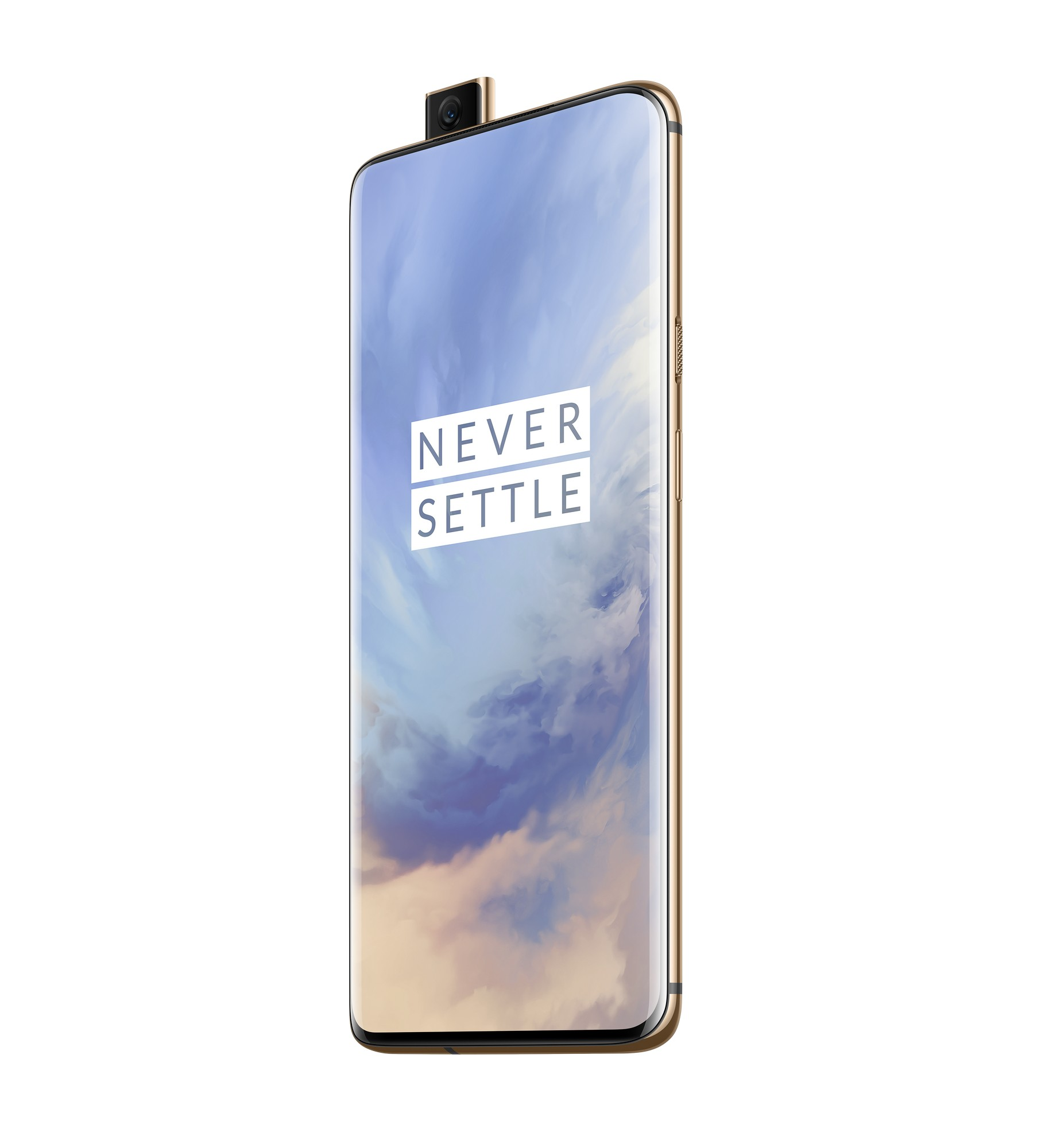 OnePlus pushed out OxygenOS 9.5.8 for the OnePlus 7 Pro with May Security Patch