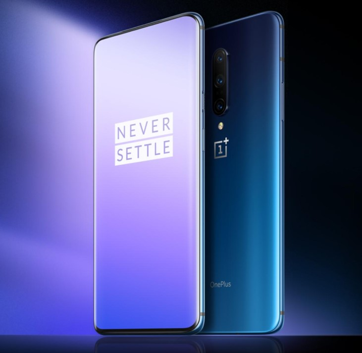 OnePlus pushed an update to improve OnePlus 7 Pro's Camera