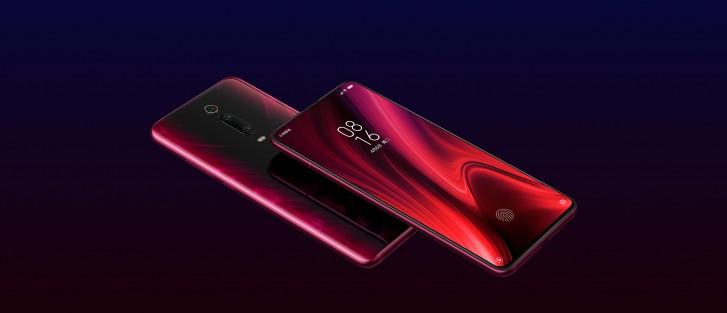 Xiaomi. Redmi K20 Pro launch date.