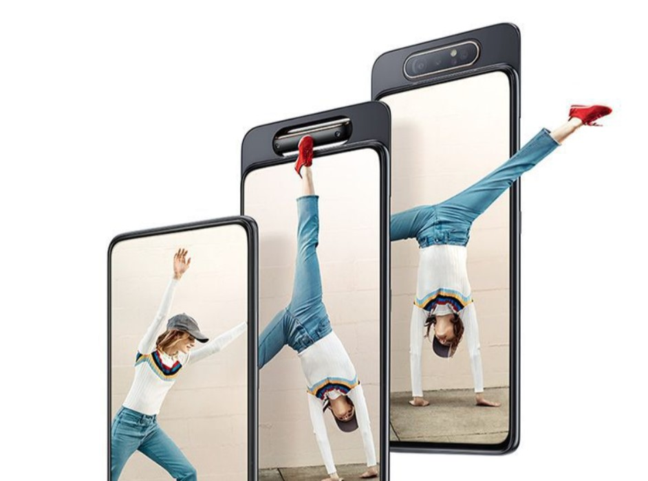 Samsung Galaxy A90. R-Series.