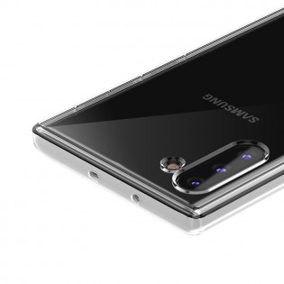 Samsung Galaxy Note 10 leaked. No headphone jack