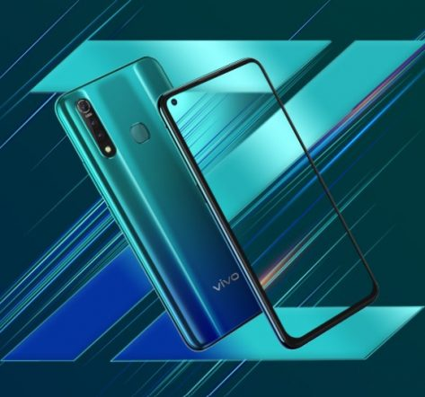Vivo Z1 Pro Launching Soon
