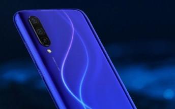 Xiaomi Mi CC9 and Mi CC9e specifications leaked