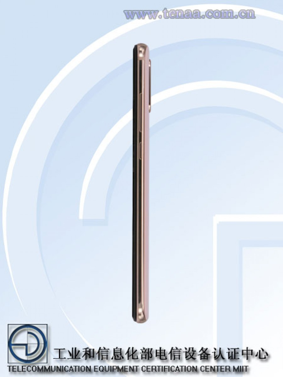 Xiaomi Mi CC9 Meitu Edition design and specifications leaked
