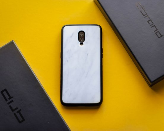 dbrand Grip Review