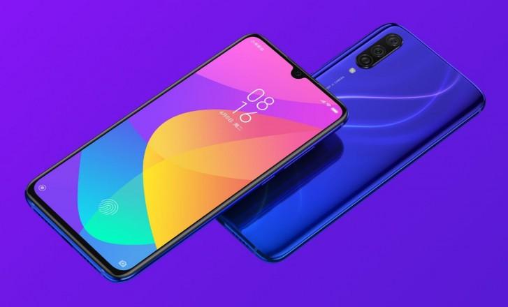 Xiaomi Mi CC9, CC9e and CC9 Meitu Edition launched