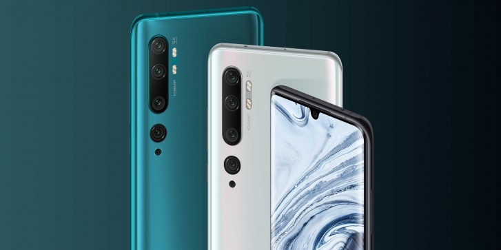 Xiaomi Mi Note 10 and Note 10 Pro Philippines