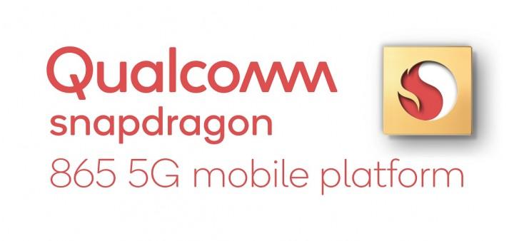 Qualcomm Snapdragon 865 765 5G